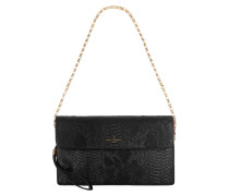 Veronica Black Clutch PBN126071