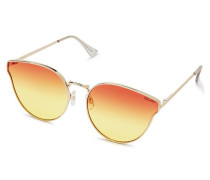 All My Love Gold Sonnenbrille 9343963014358