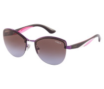 Sonnenbrille Violet VO3972S 897/68