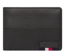 Branded Leather Brieftasche AM0AM02864002