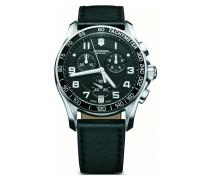 Inox Black Uhr 2737