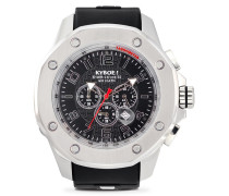 Silver Stone Port Collection Uhr KPS--001