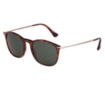 Sonnenbrille Havana PO3124S 24/31