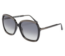 Sonnenbrille Shiny Black TO01835801B