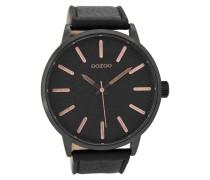 Schwarz Uhr C9029