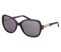 Sonnenbrille Shiny Black GU74525901C