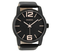 Schwarz Uhr C9089