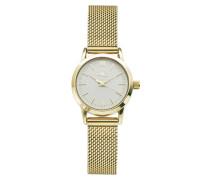 Zia Gold Uhr ZA-03