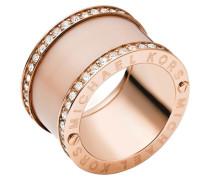 Rose Gold and Blush Ring MKJ4332791508