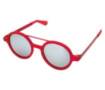 Vivien Sonnenbrille Metal Red KOM-S2119