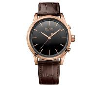 Gentleman Uhr HB1513138