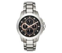 Ryker Chronograph Uhr MK8528
