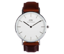Classic St. Mawes Uhr ( MM) 0607DW