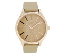 Timepieces Beige Uhr C8366 ( mm)