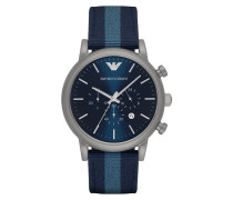 Luigi Chrono Uhr AR1949