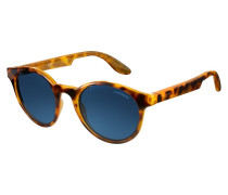 Sonnenbrille Light Havana/Blue 5029NS