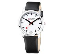 Simply Elegant Uhr A638.30350.11SBB