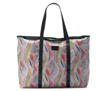 Relyea Maili Green Sulphur Shopper 1704450001-593