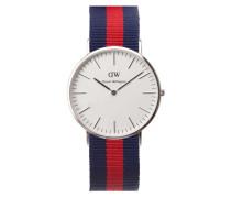 Classic Oxford Uhr ( MM) DW00100015