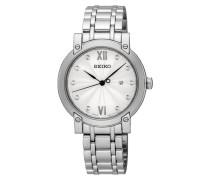 Diamonds Stahl Damen Uhr SXDG79P1