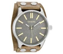 Timepieces Braun/Grau Uhr C8280 ( mm)