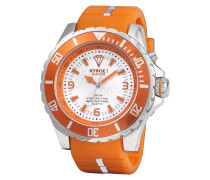 Silver Series KY-SP-001 Uhr (55mm)