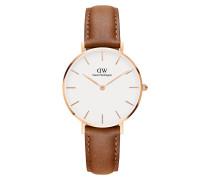 Petite Melrose Durham Uhr DW00100172 ( mm)