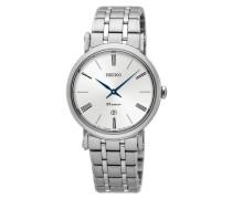 Premier Stahl Damen Uhr SXB429P1