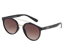 Sonnenbrille Shiny Black GU68905201B