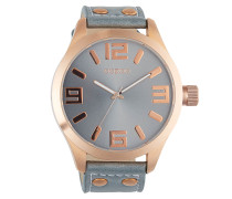 Timepieces Uhr Grau C1104 ( mm)