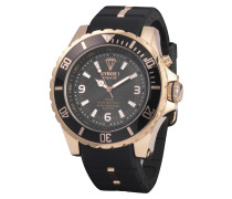 Rose Gold Series Uhr RG--001