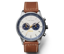 Ocean Nevil Brown Uhr NEST113SC010215