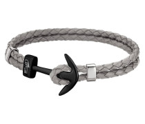 Urban Man Grey Armband LS1832-2-8