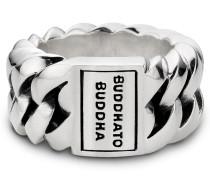806 Buddha Chain Memorable Ring