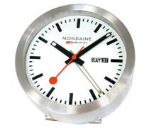 Clocks Wandklok 12.5 cm A993.MCAL.16SBB