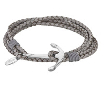 Urban Man Grey Armband LS1831-2-4