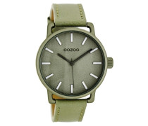 Timepieces Grau Uhr C8311 ( mm)