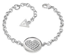 Heart Devotion Armband UBB82051-S
