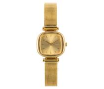 Moneypenny Royale Gold Uhr KOM-W1242