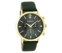 Timepieces Grün Uhr C8246 ( mm)