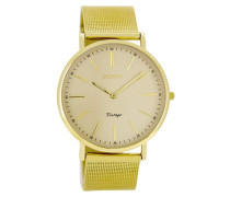 Vintage Gold Uhr C8163