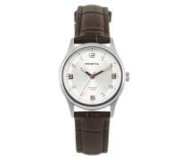 Silver Sapphire Damen Uhr P1545