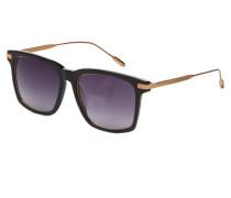 Turner Black Sonnenbrille TB1459 001 54