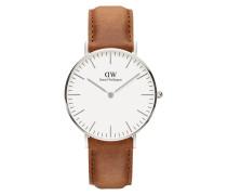 Classic Durham Uhr DW00100112 ( mm)