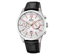 Chronograph Timeless Uhr F16996/1
