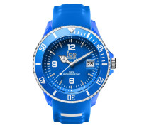 Ice-Sporty Blue/White Big Uhr SR.3H.BWE.BB.S.15