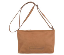 Willow Small Chestnut Clutch 1907-000360-N