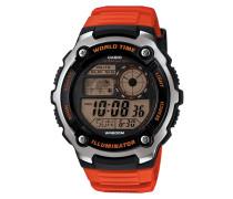 Sport Basic Uhr AE-2100W-4AVEF