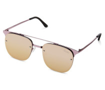 Private Eyes Pink Rose Sonnenbrille 9343963009880