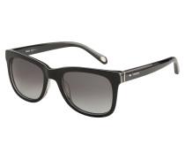 Black Pattron Sonnenbrille FOS2032SROO-53